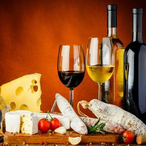 "Tour del vino "" Cantina F.LLI MAZZA"""
