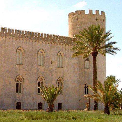 TOUR 4 DAYS AND 3 NIGHTS IN EASTERN SICILY