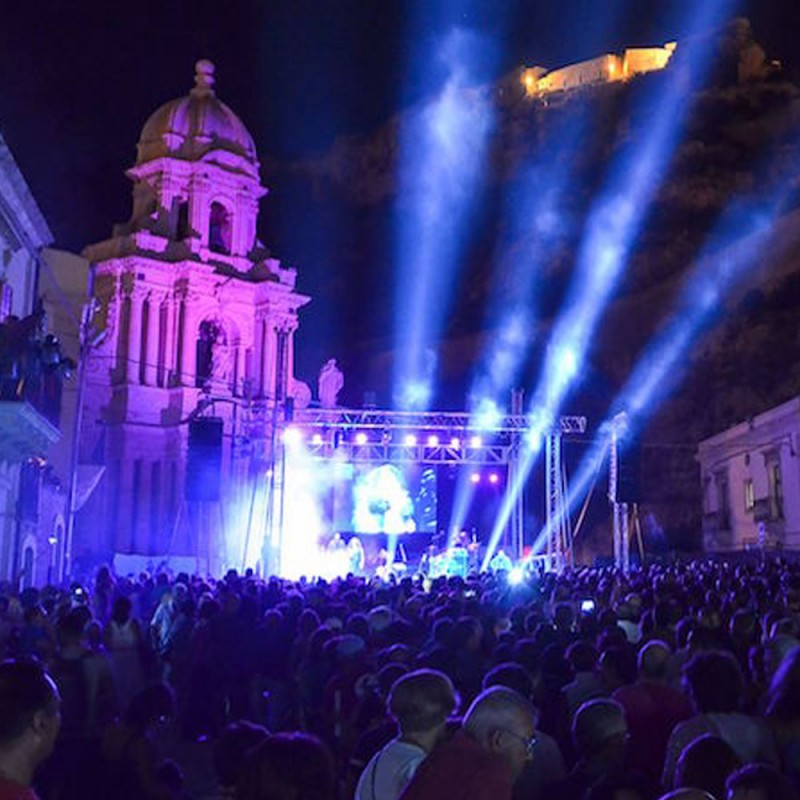 TARANTA SICILY FEST SCICLI