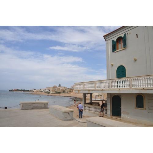 TOUR CASTELLO DONNAFUGATA – PUNTA SECCA