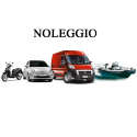 NOLEGGIO AUTO-SCOOTER-BICI